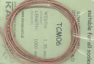 Cable de Arrastre  (Vista 1)