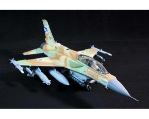 F-16I Sufa  (Vista 2)