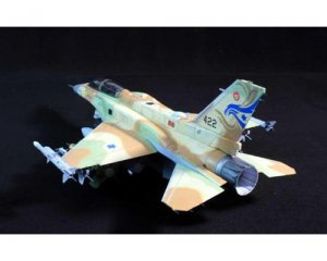F-16I Sufa  (Vista 3)