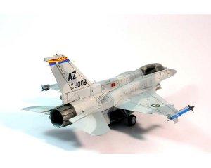 F-16F UAE  (Vista 3)