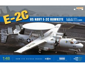 E-2C HAWK EYE USA  (Vista 1)