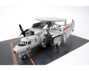 E-2C HAWK EYE USA  (Vista 2)