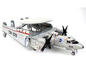 E-2C HAWK EYE USA  (Vista 3)