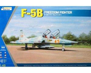 F-5B/CF-5B/NF-5B Freedom Fighter  (Vista 1)