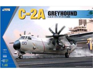 C-2A Greyhound  (Vista 1)