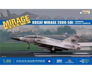 Rocaf Mirage 2000-5Di  (Vista 1)