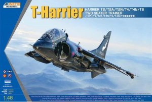 T-Harrier Harrier T2/T2A/T2N/T4/T4M/T8 T  (Vista 1)