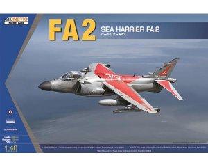 Harrier FA2  (Vista 1)