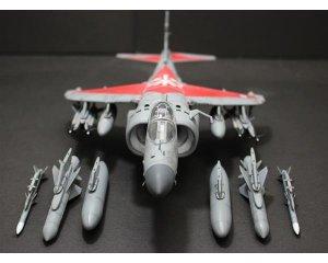 Harrier FA2  (Vista 2)