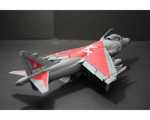 Harrier FA2  (Vista 4)