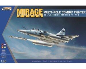 Mirage 2000C  (Vista 1)