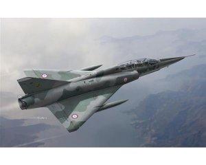 Mirage IIIBE/D/DE/DS/D2Z  (Vista 1)
