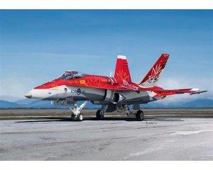 CF-188A Royal Canadian Air Force Demo Te  (Vista 1)
