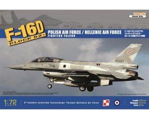 F-16D Block 52  (Vista 1)
