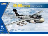 Grumman EA-6B VMAQ-2 (Vista 4)