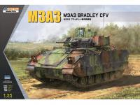M3A3 Bradley CFV (Vista 2)