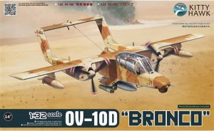 OV-10D Bronco  (Vista 1)