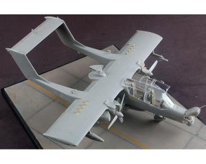 OV-10D Bronco  (Vista 2)