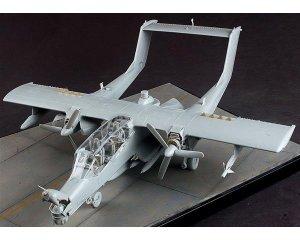 OV-10D Bronco  (Vista 3)