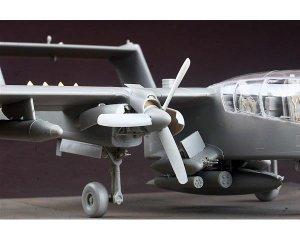 OV-10D Bronco  (Vista 4)