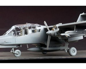 OV-10D Bronco  (Vista 5)