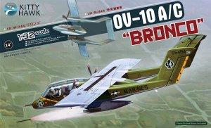 OV-10A/C Bronco  (Vista 1)