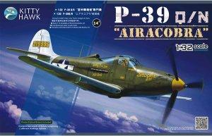 P-39 Q/N AirCobra  (Vista 1)