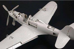 P-39 Q/N AirCobra  (Vista 4)