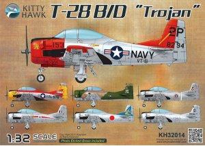 T-28B/D Trojan  (Vista 2)