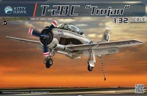 T-28C Trojan  (Vista 1)