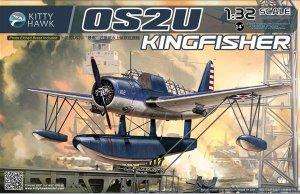 OS2U Kingfisher  (Vista 1)