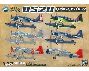 OS2U Kingfisher  (Vista 3)