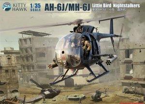 AH-6J/MH-6J Little Bird Nightstalkers  (Vista 1)
