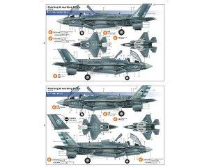 F-35B Lightning II  (Vista 2)
