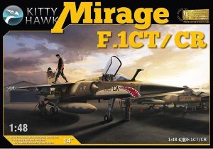 Mirage F1  (Vista 1)