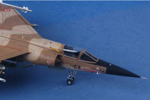 Mirage F1  (Vista 4)