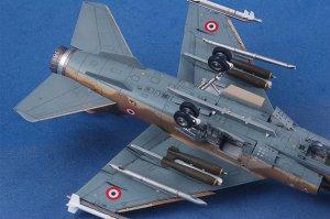 Mirage F1  (Vista 5)