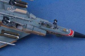 Mirage F1  (Vista 6)