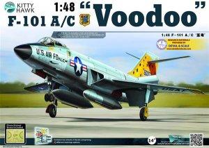 F-101 Voodoo  (Vista 1)