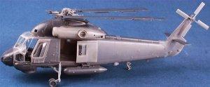 SH-2F Seasprite Kit First Look  (Vista 2)