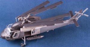 SH-2F Seasprite Kit First Look  (Vista 3)