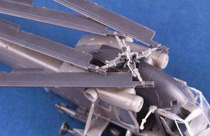 SH-2F Seasprite Kit First Look  (Vista 5)