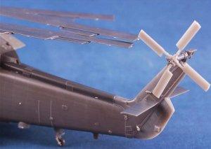 SH-2F Seasprite Kit First Look  (Vista 6)