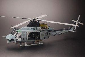UH-1Y Venom  (Vista 5)