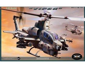 AH-1Z Viper  (Vista 1)