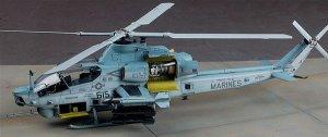 AH-1Z Viper  (Vista 2)