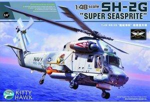 SH-2G super Seasprite  (Vista 1)