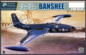 F2H-2&2P Banshee  (Vista 1)