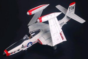 F2H-2&2P Banshee  (Vista 2)