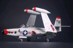 F2H-2&2P Banshee  (Vista 3)